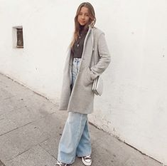 Outfits For Teens, Fall Outfits, Cute Outfits, Fashion Outfits, Fashion Trends, Winter Looks, Teen Girl Fashion, Sweater Weather, Bikinis