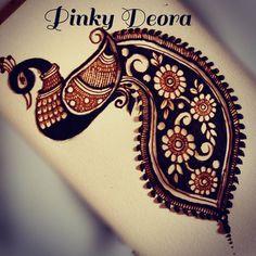 Peacock Mehndi Designs, Mehndi Designs Book, Modern Mehndi Designs, Mehndi Design Photos, Beautiful Mehndi Design, Dulhan Mehndi Designs, Beautiful Rangoli Designs, Henna Tattoo Designs, Mehandi Designs