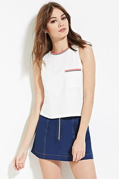 d2afb841231f4d Forever 21 is the authority on fashion   the go-to retailer for the latest  trends