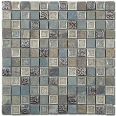 Tranquil TS906 Mosaic
