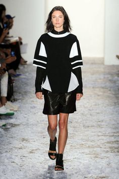 Spring 2015 Trend Report - Runway Spring Fashion Trends 2015