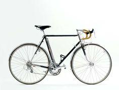 Cycles Alex Singer - Randonneur Sportif