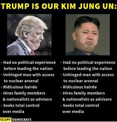 """""""Trump is our Kim Jung Un"""" Political Quotes, That Way, Trumpet, Donald Trump, Presidents, America, Sayings, Words, Youtube"""