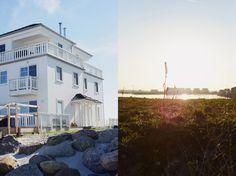 Kalinka reist: Olpenitz an der Ostsee oder der Daxel sieht zum ersten Mal das weite Meer | kalinkakalinka