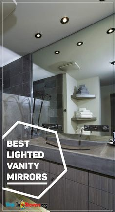 7 Lighted Vanity Mirror You Should Never Make ~ http ...