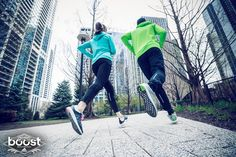 #boostbirhakeim - Climaheat - Adidas©