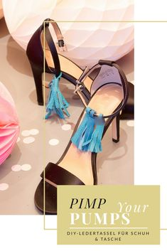 Pimp your Pumps - to