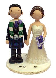 67 best Wedding - Toppers images on Pinterest | Wedding stuff, Cake ...