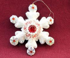 Christmas decoration new year christmas white by UniversesSwirls