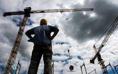Aktuell! Bruttoinlandsprodukt: Wirtschaft wächst nur noch homöopathisch - http://ift.tt/2fteZ50 #nachricht