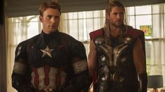 Marvel decides not to split Avengers: Infinity War into two movies