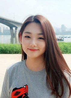 Gugudan I.O.I - Kang Mina  #gugudan #ioi #kangmina