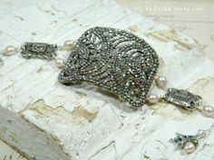 repurposed jewlry - Google Search
