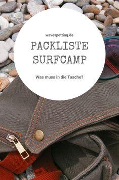 #Surfen || #Surf Tips || #Surfing || Ideen || Wellen || Tipps || Reisen || Bilder || Ideen || Surfboard || Neopren || || Packliste || Boardbag || Surfcamp