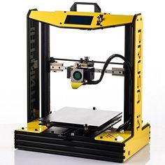 Ihome520 i4-Bumblebee High Accurancy 3D Printer 2Rolls Ffilament +SD…