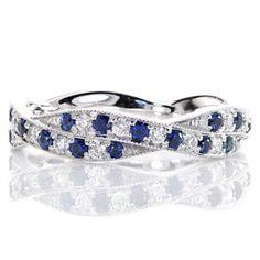 Design 2191 - Unique Wedding Bands - Knox Jewelers - Design 2191 - Unique Wedding Bands - Knox Jewelers