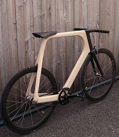 Arvak bike