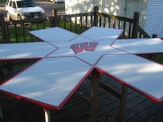 36 Cool and Creative Beer Pong Tables