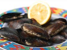 Midye Dolması - Stuffed Mussels Recipe  http://www.yemek-tarifi.info/english/recipe.php?recipeid=197