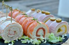 Cocina – Recetas y Consejos Brunch, Salty Foods, Party Finger Foods, Appetizer Dips, International Recipes, Catering, Food Porn, Chips, Food And Drink