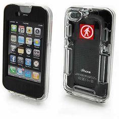 Outdoor Technology Waterproof iPhone Case