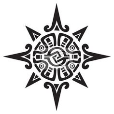 sun tattoo designs - Geometric Tattoo coolTop Geometric Tattoo 12 tribal sun tattoos meanings and symbols Inka Tattoo, Simbolos Tattoo, Samoan Tattoo, Tattoo 2017, Tattoo Leon, Peru Tattoo, Jagua Tattoo, Tattoo Maori, Tattoo Forearm