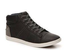 Aldo Herro Mid-Top Sneaker | DSW