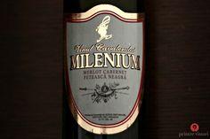 Vinul Cavalerului Millenium Rosu 2004, SERVE