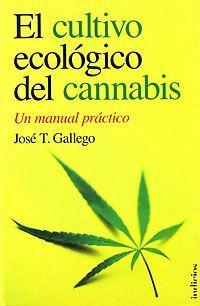 El cultivo ecológico del cannabis