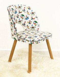 VG489 - Cocktail chair