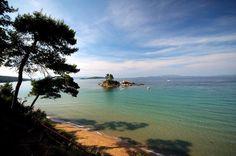 Evia island, Ellinika - Greece ★