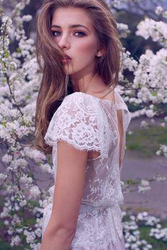 Create Your Dream Wedding Dress with Karen Willis Holmes