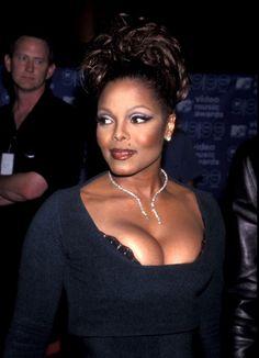 Janet Jackson, 1999 Video Music Awards