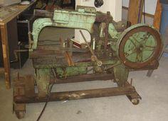 Love Machine, Machine Tools, Running Machines, Tool Shop, Vintage Tools, Metalworking, Engineering, Workshop, Fishing