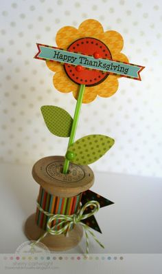 Doodlebug Design Inc Blog: Happy Harvest: Home Decor to be Thankful for!