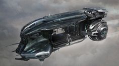 spaceship-1080P-wallpaper.jpg (1920×1080)