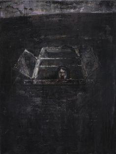 Josef Bolf Creepy Images, Wicked Good, I Adore You, Dark Matter, Have Some Fun, Dark Art, Dusk, The Darkest, Horror