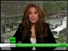Debate Turns Nasty on Ground  Zero Mosque with RTV Anchor