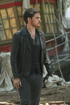 Once Upon A Time 6x01 episode stills