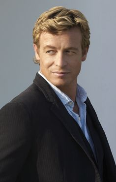 Simon Baker (b. July 30, 1969)