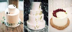 Μοντέρνοι γάμοι: Σύγχρονες Τούρτες Γάμου. Μια γαμήλια τούρτα που ταιριάζει σε ένα σύγχρονο θέμα γάμου; Εύκολα! Ρίξτε μια ματιά στο ατομικό και μια τούρτα γάμου με επίπεδο. Panna Cotta, Ethnic Recipes, Food, Dulce De Leche, Meals, Yemek, Eten