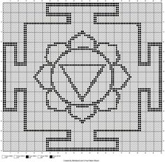 Yantra Loom pattern
