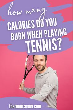 Have you ever wondered how many calories you burn when playing tennis? This calculator will help you determine how many calories you burn during your doubles or singles match. Tennis Rules, Tennis Gear, Tennis Tips, How To Play Tennis, Fitness Devices, Tennis Workout, Tennis Match, Tennis Players, Burn Calories