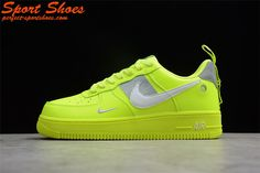 267ab03dae4ba Buy Nike Air Force 1 Utility OW Volt Volt-White-Grey Low Unisex Skateboarding  Shoes Online from Reliable Nike Air Force 1 Utility OW Volt Volt-White-Grey  ...