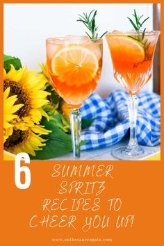 Best Cocktail Recipes, Easy Cocktails, Spritz Recipe, Cocktail And Mocktail, Gin Lovers, Green Grapes, Frozen Drinks, Cheer You Up, Shake Recipes