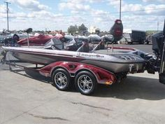 2015 Ranger Boats Z521C Walla Walla