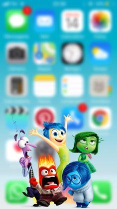 Funny Iphone Wallpaper, Cute Disney Wallpaper, Aesthetic Iphone Wallpaper, Cartoon Wallpaper, Aesthetic Wallpapers, Winter Wallpaper, Home Wallpaper, Tumblr Wallpaper, Screen Wallpaper