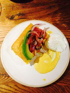 Andina, a #Peruvian #restaurant in the heart of #Shoreditch, #London