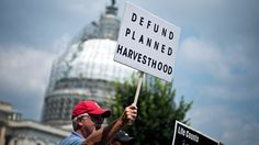 Dem staffers walk out of Planned Parenthood video screening | TheHill
