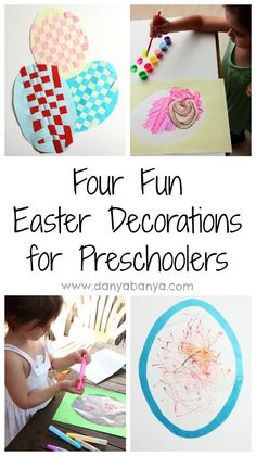 Help your preschoole